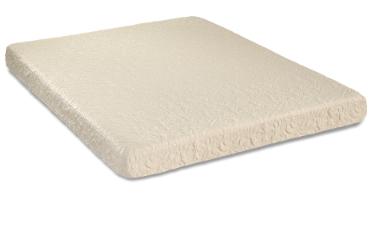 "Extreme Comfort 506s 6"" Memory Foam Mattress"