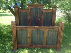 Elk Lodge Bed Frame