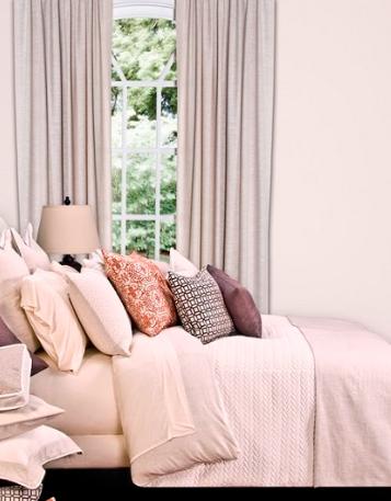 Custom Curtains & Draperies