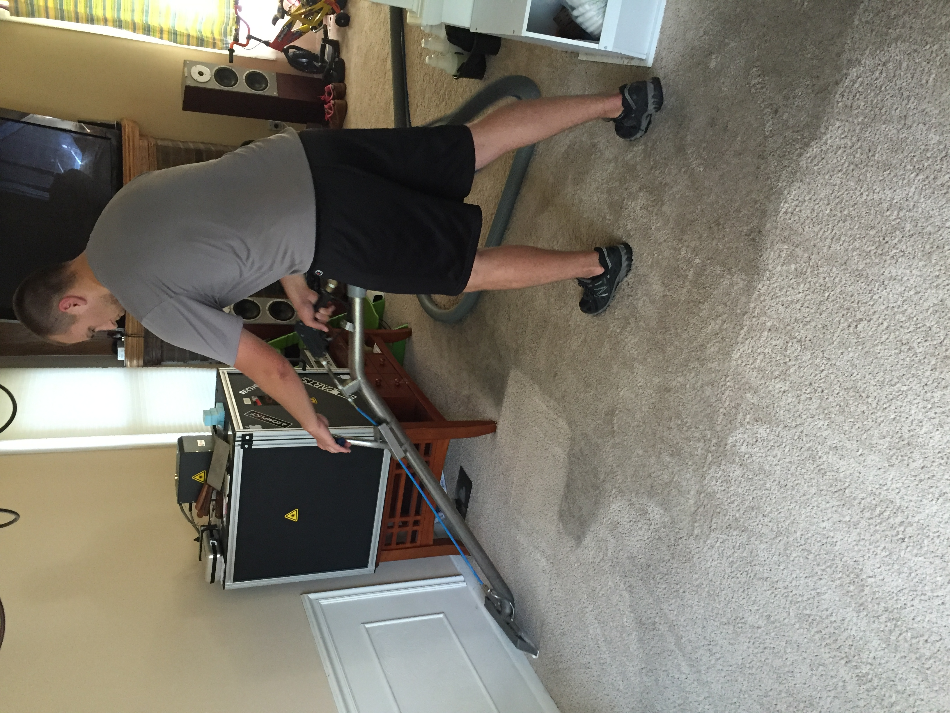 Carpet Cleaning Des Moines