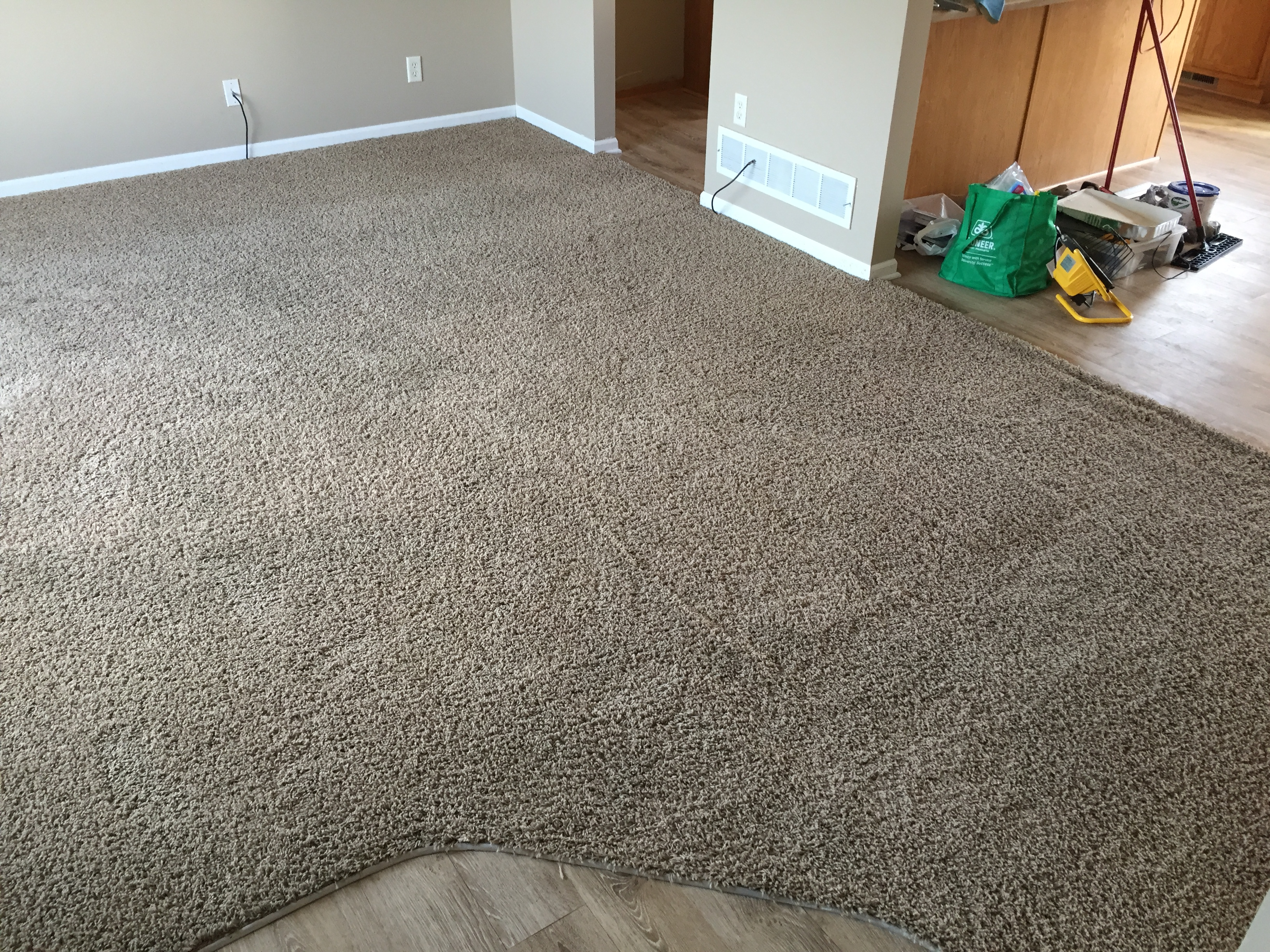 Waukee Carpet Cleaning