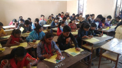 Talent Hunt Exam on 2 : february :  2020  Organised by MY EDUCATION