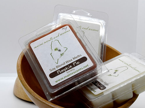 Baked Goods Trio Wax Melts 50% SALE