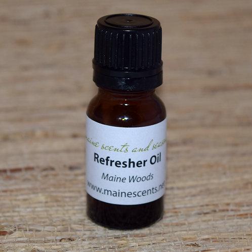 Refresher Oil .5 Ounce