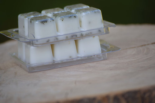 Fall and Holiday Soy Blend Wax Melts