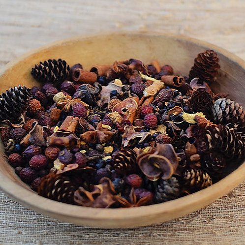 Country Spice Simmering Potpourri 3 Sizes