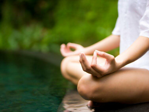 Simple, Daily Meditation to Reduce Anxiety and Stress