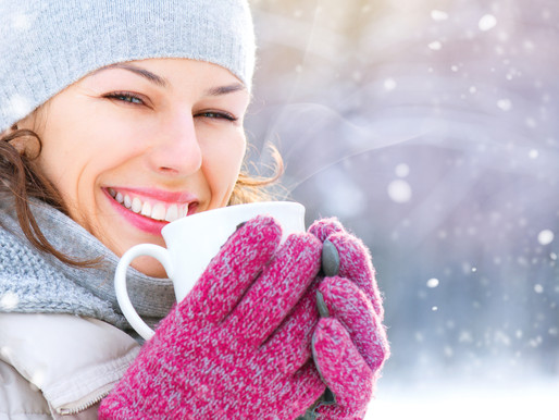 Top 5 Tips for Staying Well This Winter