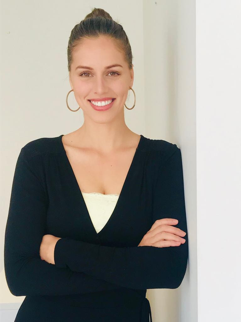 Dee Zibara Nutritionist