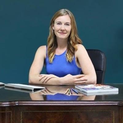 Jennifer May, Sydney City Nutritionist