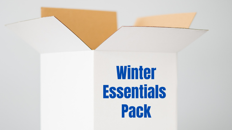 Winter Essentials Pack