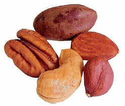 IBS, Nut Intolerance