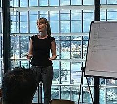 Nutritionist Sydney City Jen May