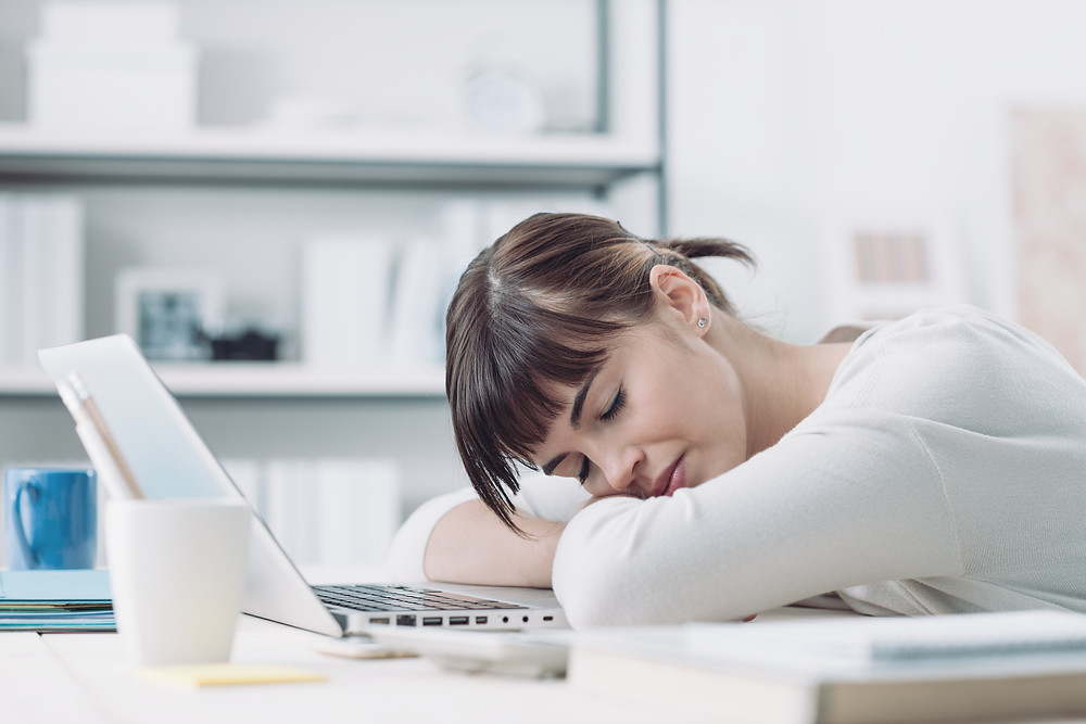 Burn Out & Stress - How to recover