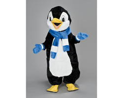 deguisement-mascotte-pingouin