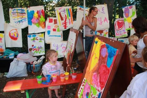 at peinture
