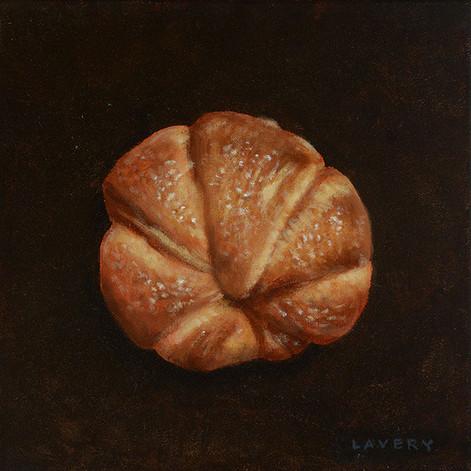 Croissant (circular)