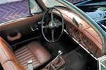 1961 Jaguar XK-150 Drop-Head Coupe