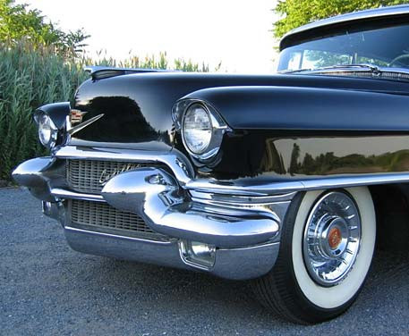1956 Cadillac Series 62 Special – Fleetwood