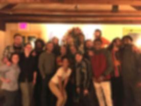 Gunk Haus Staff December 2018