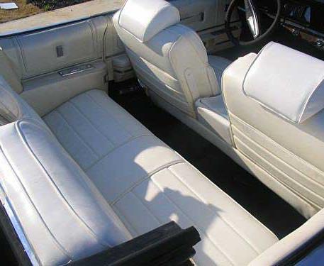 1970 Oldsmobile Ninety-Eight Convertible