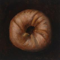 Pumpernickel Bagel