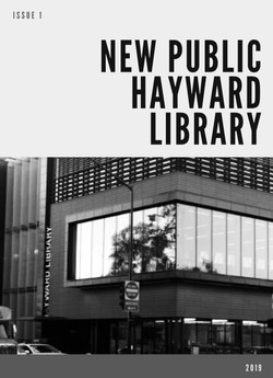 New Public Hayward Library
