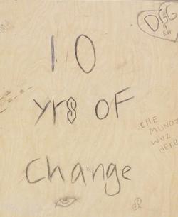 10 Years of Change