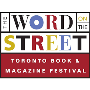 The Sadness of Geography: The Word On The Street Festival