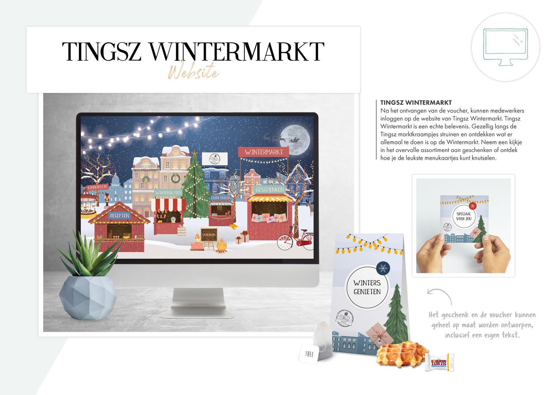 Tingsz Online Wintermarkt