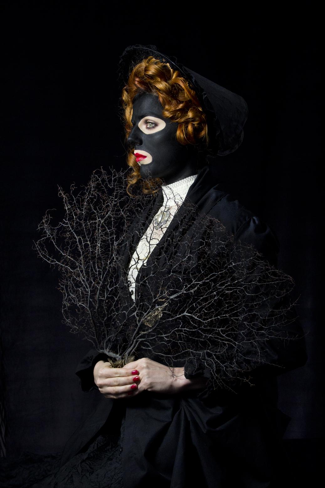Simon Fowler - Portraits