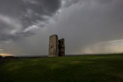 Hadleigh Castle - tower