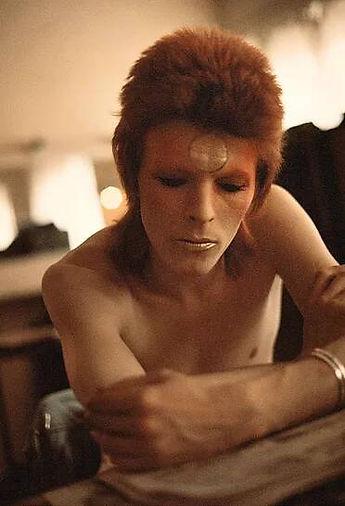 David Bowie: Hammersmith Odeon, London, 1973