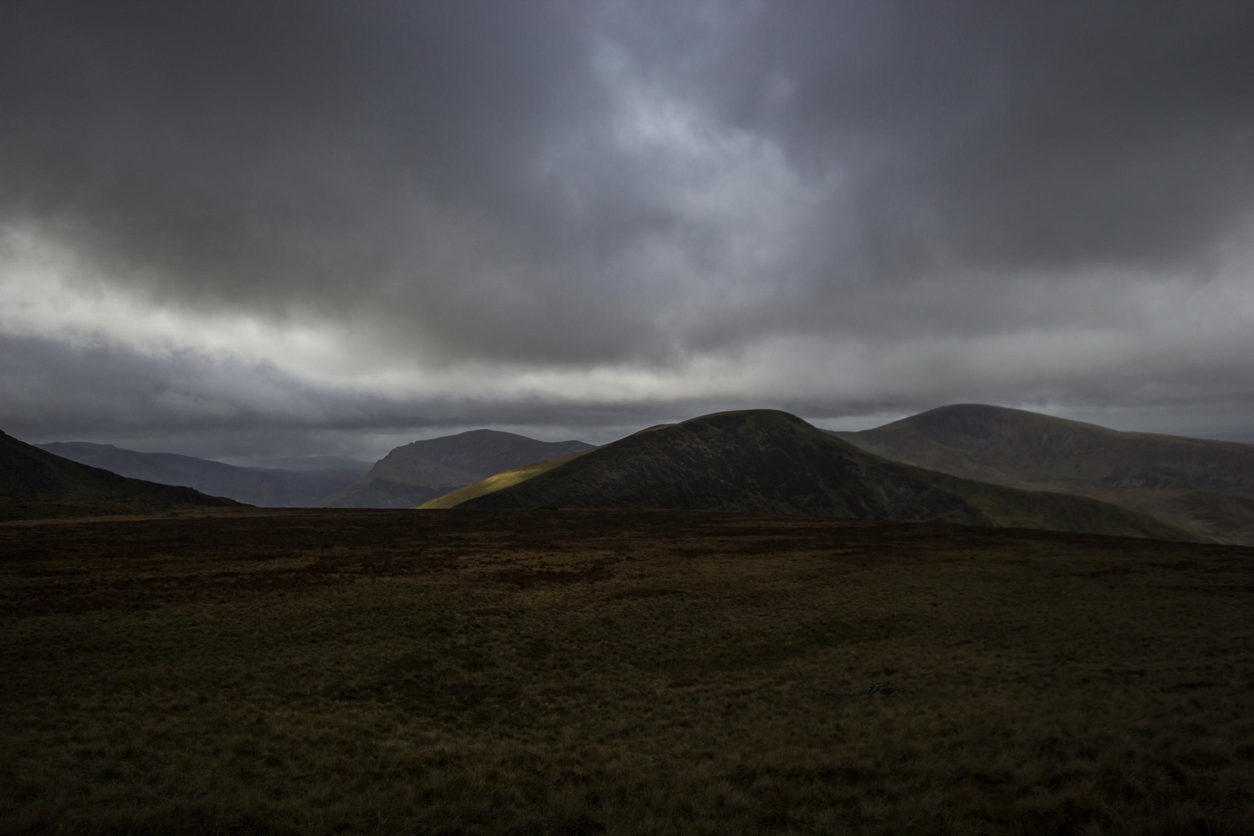 Mount Snowdonia
