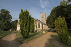 Dedham Church