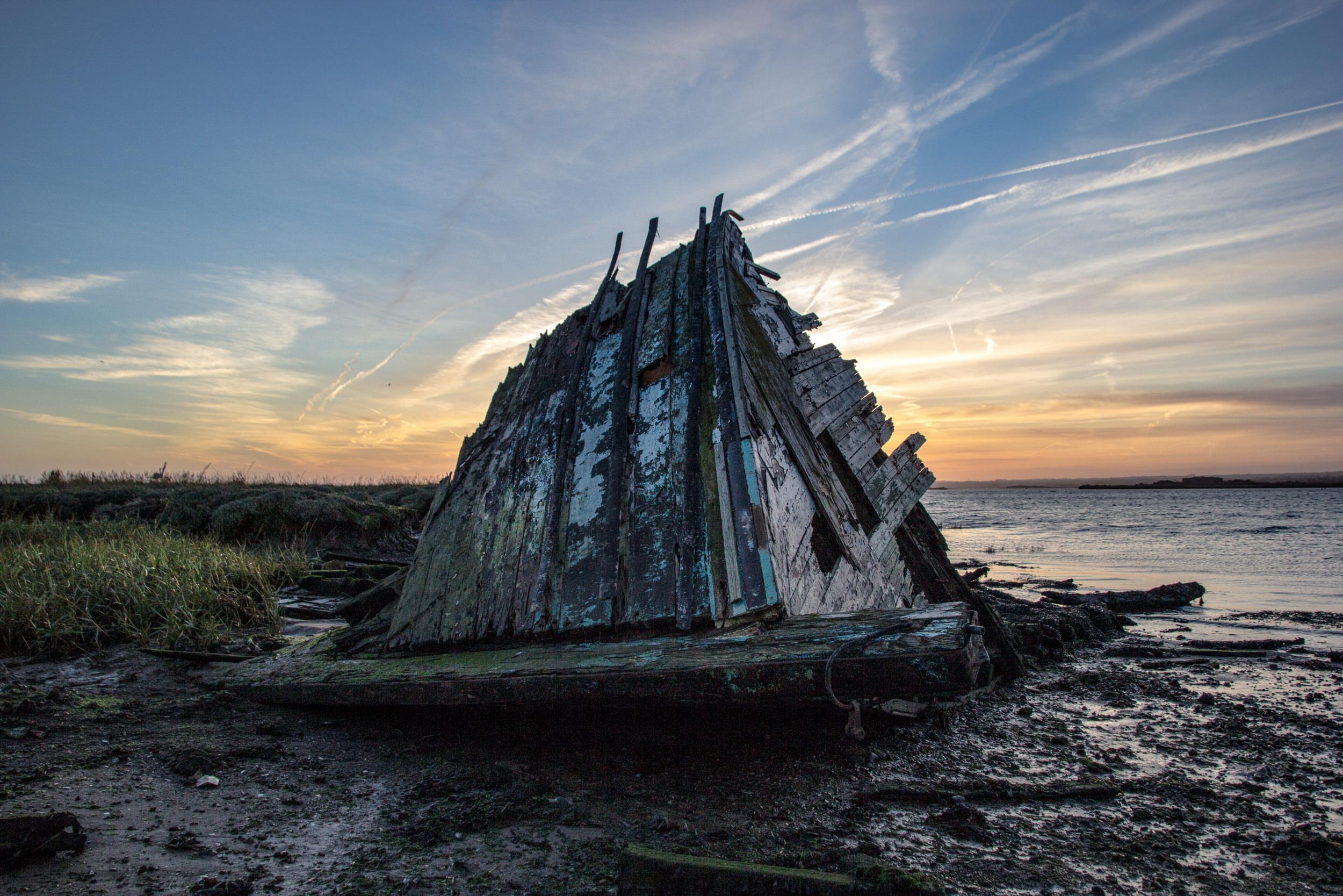 HOO peninsula - Simon Fowler