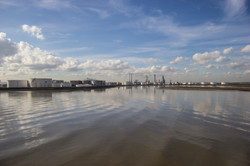 Coryton Refinery - Canvey