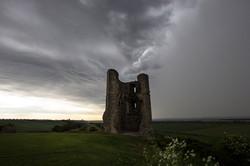 Hadleigh Castle - tower no.3