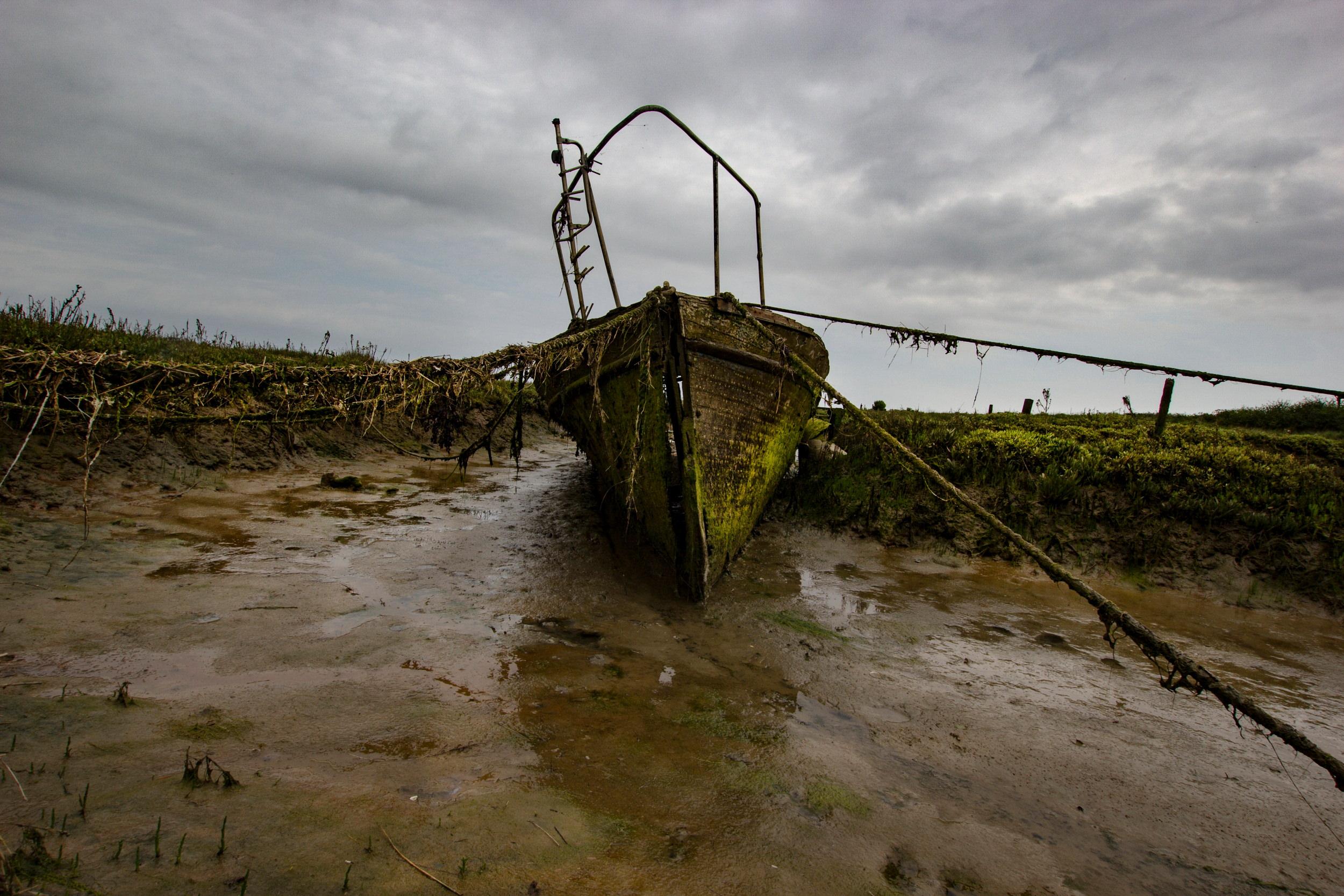 Tollesbury wrecks - 02