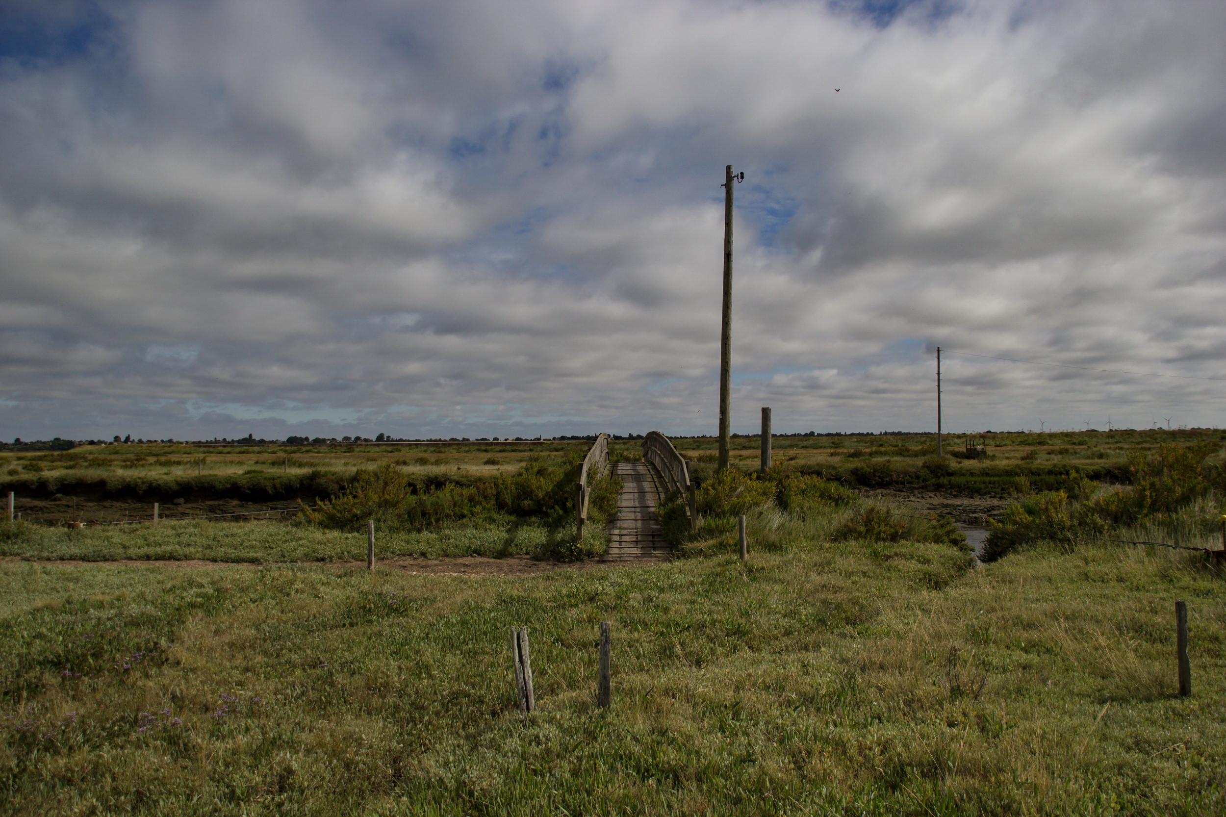 Lee-over-Sands, Saint Osyth Clacton