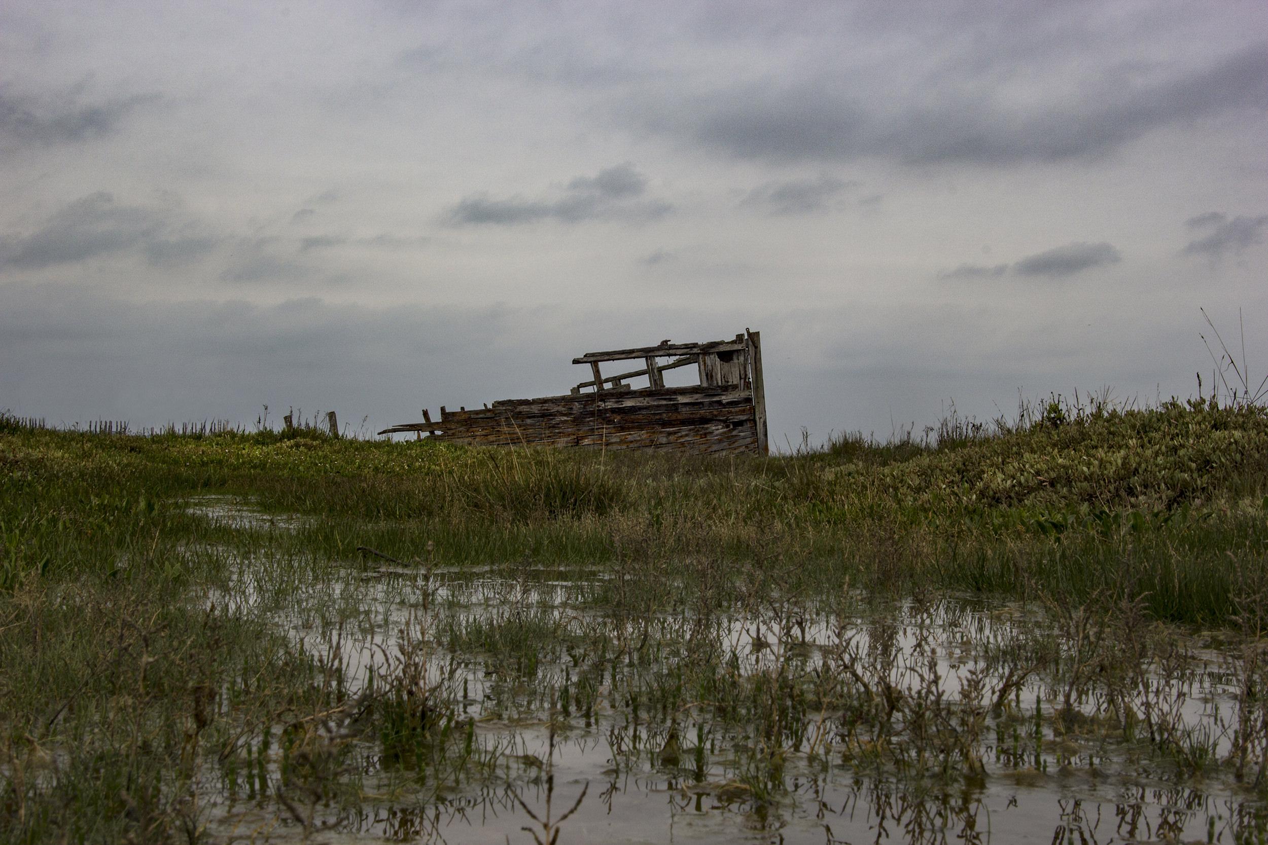 Tollesbury wrecks