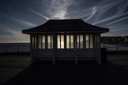 Cromer pier Norfolk Coast
