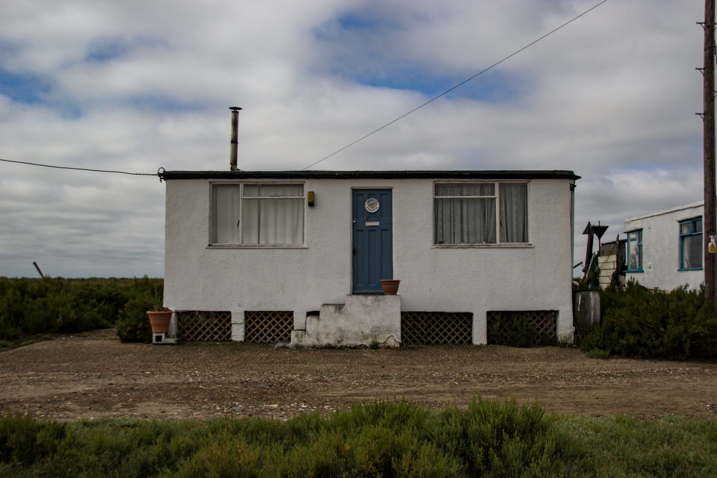Lee-over-Sands, Saint Osyth Clacton