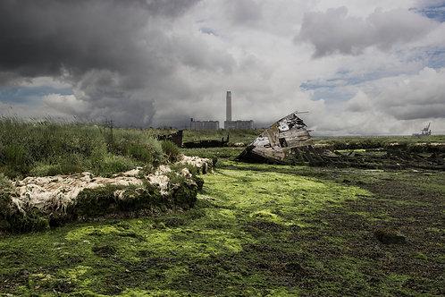 Hoo St Werburgh - Hoo peninsula