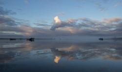 Chalkwell Beach - Crowstone
