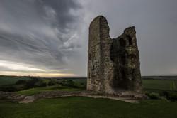 Hadleigh Castle - tower no.2
