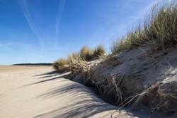 Holkham Hall Beach Norfolk Coast
