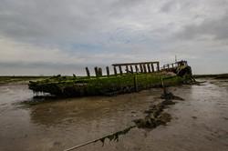 Tollesbury wrecks - 06