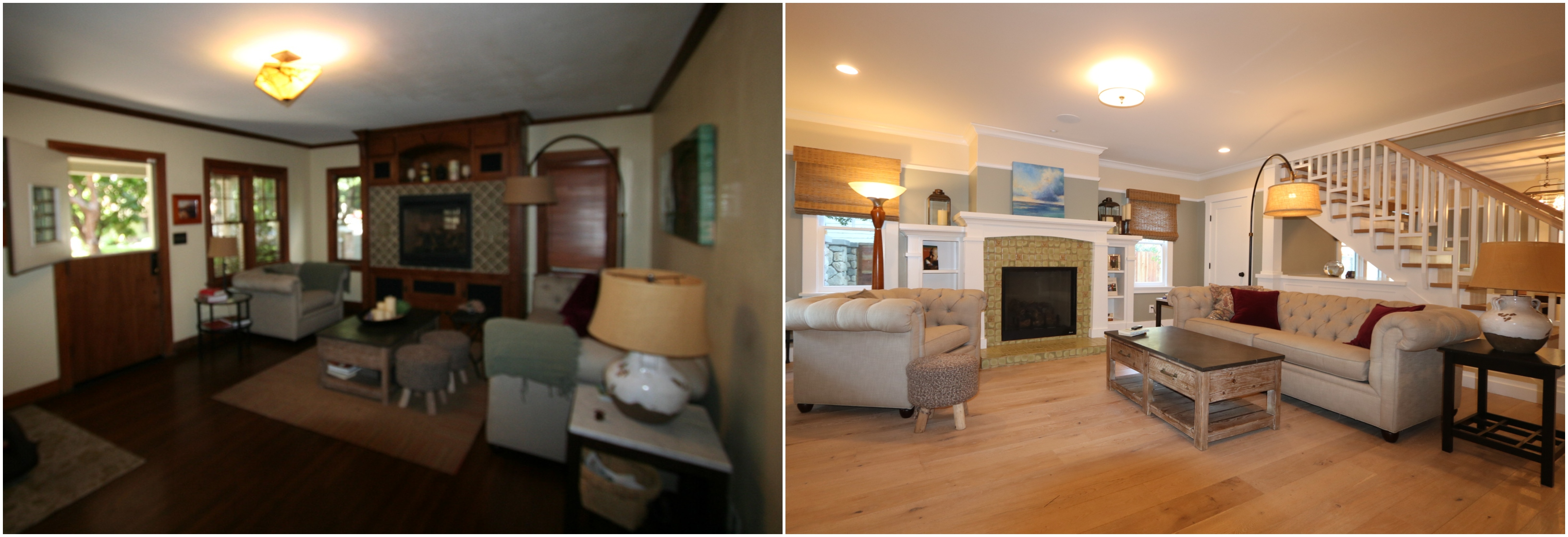 Berg Livingroom