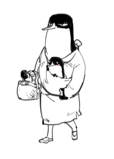 抱っこバッグ